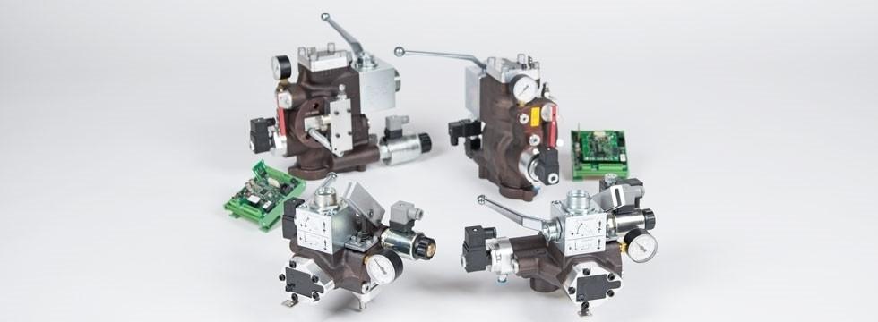 bucher hydraulics elevator hydraulics